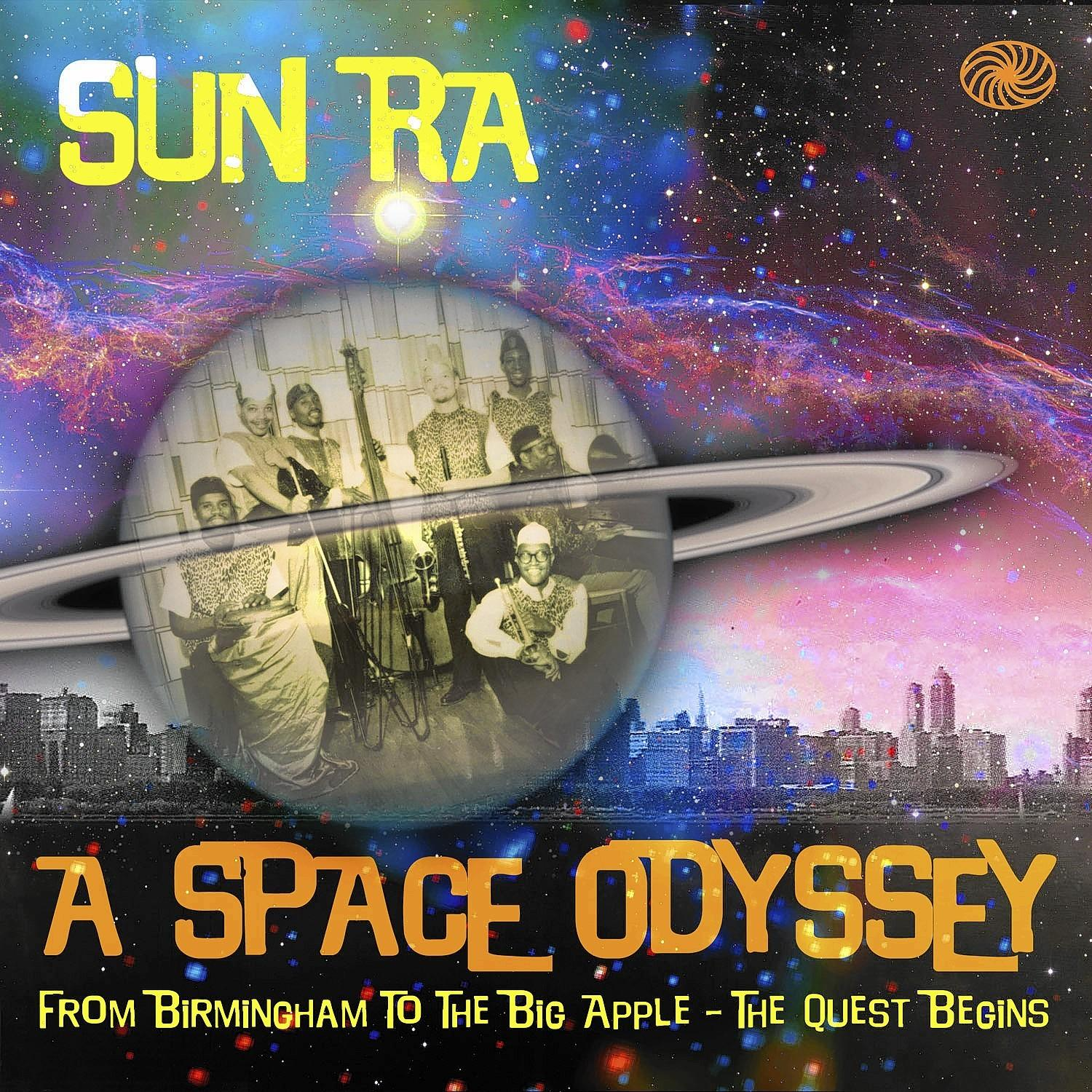 Owen McNally says that Sun Ra's performances in Hartford were some of the most notable jazz concerts in Connecticut's history.