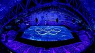 Live from Sochi: Updates, photos, tweets