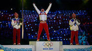 Sochi Now: Russia claims overall medals title