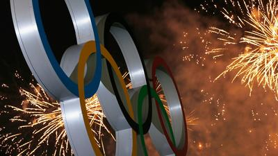 Olympics closing ceremony live: Tchaikovsky and fireworks