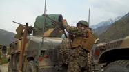 Taliban raids Afghanistan army posts, killing 19 soldiers
