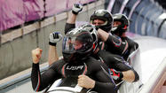 USA 1 overcomes tough sledding to win bobsled bronze at Winter Games