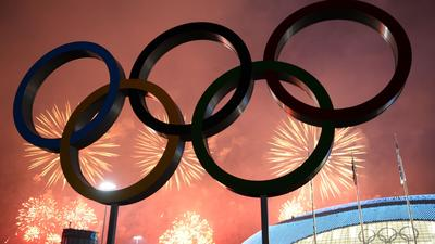 Sochi Games about transformation, lasting or not