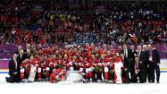Toews goal helps win gold medal for Canada