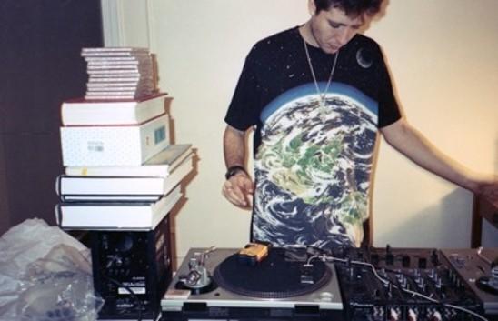 DJ Taliesin.