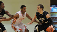 Mount St. Joseph, Calvert Hall advance to meet in Monday's BCL final