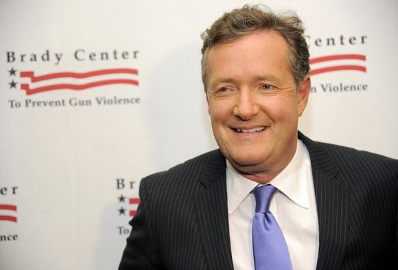 Piers Morgan's 9 p.m. CNN show will soon be pulled, the network confirmed Sunday.