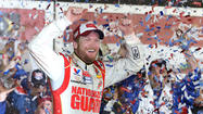 Pictures: 2014 Daytona 500 Speedweeks