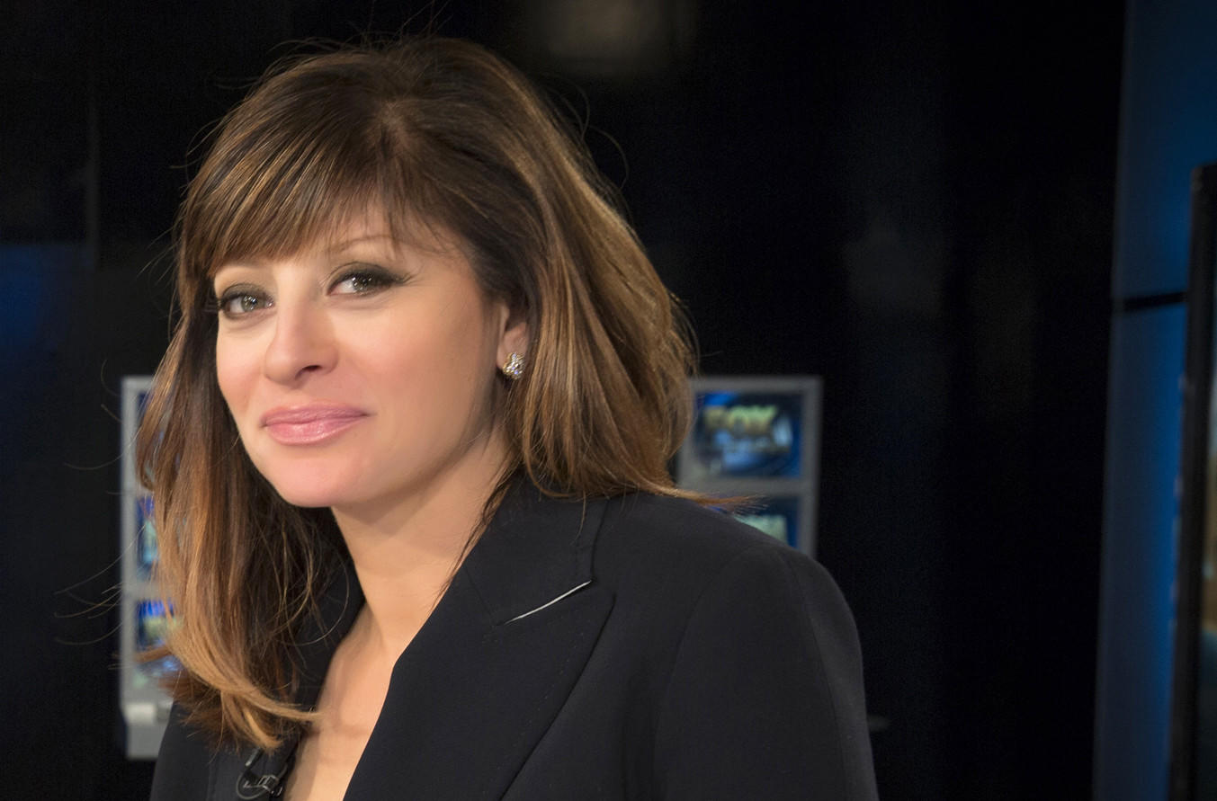 Maria Bartiromo, new host at FOX Business Network. CNBC may have nearly three times the audience of Fox Business, but her defection is a big loss. Bartiromo had long been the face of the network.