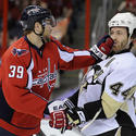 Capitals vs. Penguins: Game 5