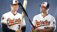 Orioles photo day [pictures]