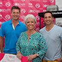 KitchenAid® Culinary Demonstrations - Food Network South Beach Wine & Food Festival