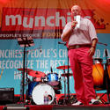 Best of The Munchies: People's Choice Food Awards Presented by PepsiCo Hosted by Andrew Zimmern - Food Network South Beach Wine & Food Festival