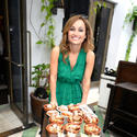 Ciao Chow! An Italian Dim Sum-Style Champagne Brunch With Giada De Laurentiis - Food Network South Beach Wine & Food Festival