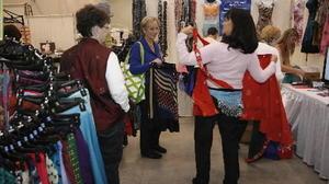 Mark your calendar: Spring shopping events