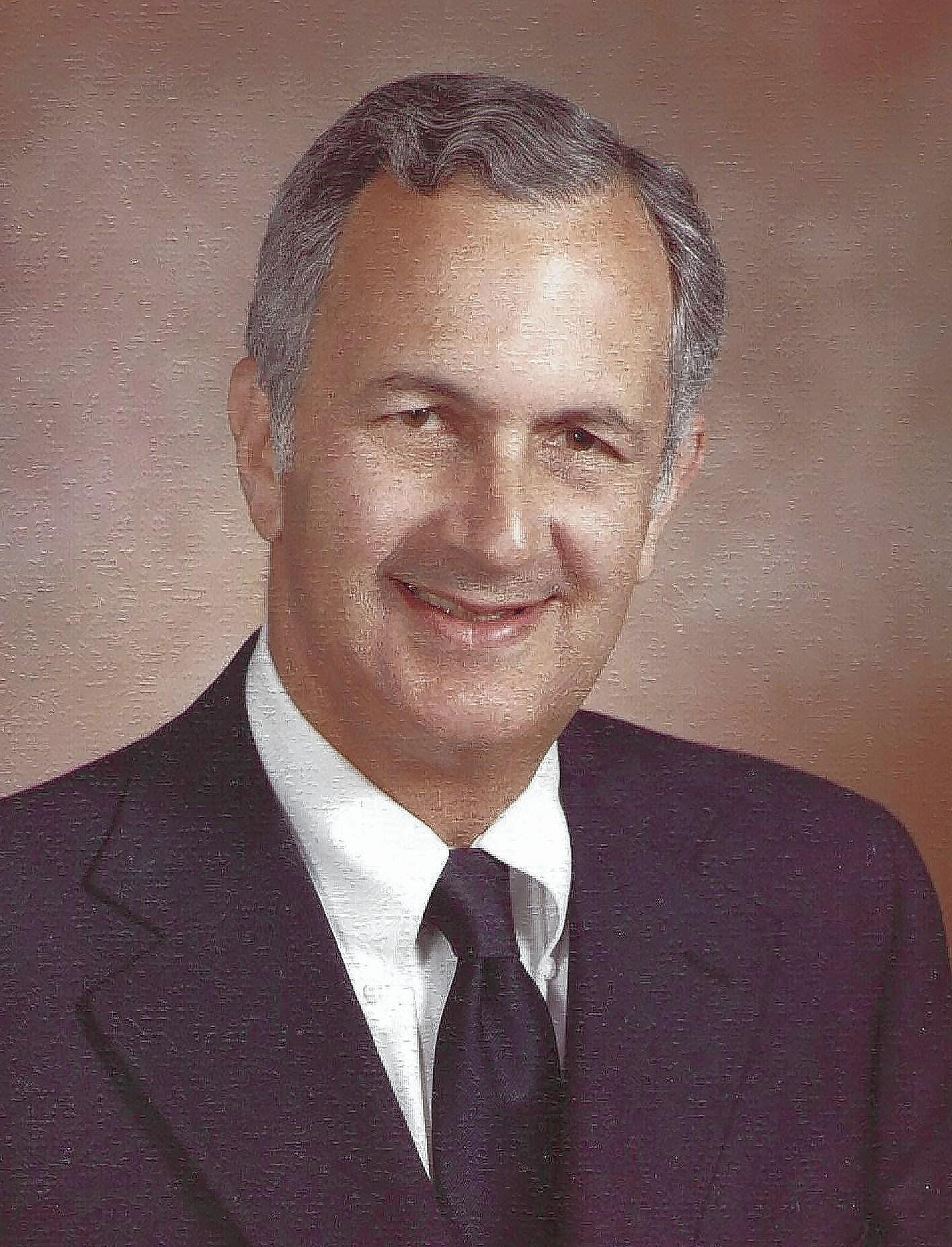 Charles M. Cahn Jr. worked as an attorney for Blades & Rosenfeld for nearly six decades.