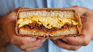 9 great breakfast sandwiches plus one killer burrito to try now