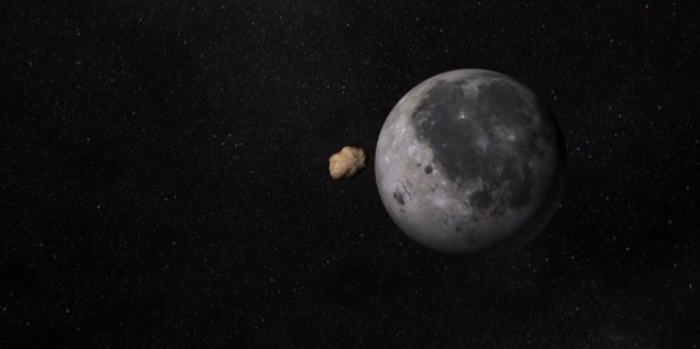 asteroid impact explosion - photo #30