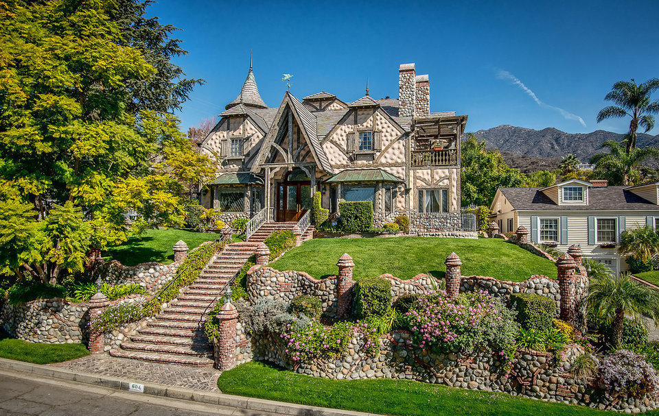 Homes For Sale Los Angeles Ca