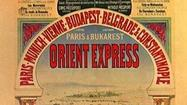End of the line for luxe Orient-Express name, or is it?