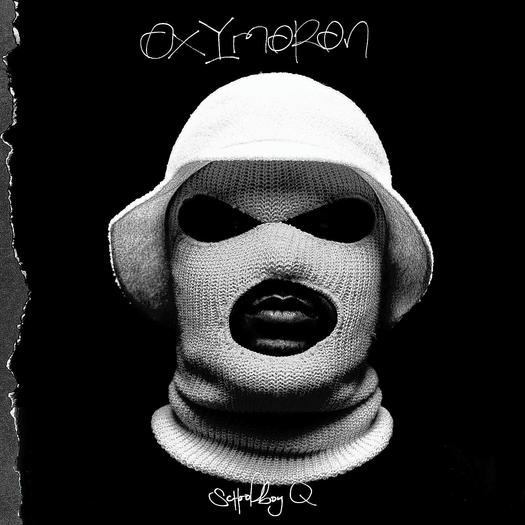 """Oxymoron"" by Schoolboy Q"