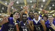 Mount St. Joseph wins third consecutive BCL title