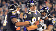 Dennis Pitta should be paid a tight end's salary