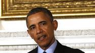 President Obama makes 'Caddyshack' joke in tribute to Harold Ramis