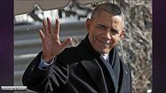 Obama: Ramis' Movies Made Him Root For Underdog (Wochit)