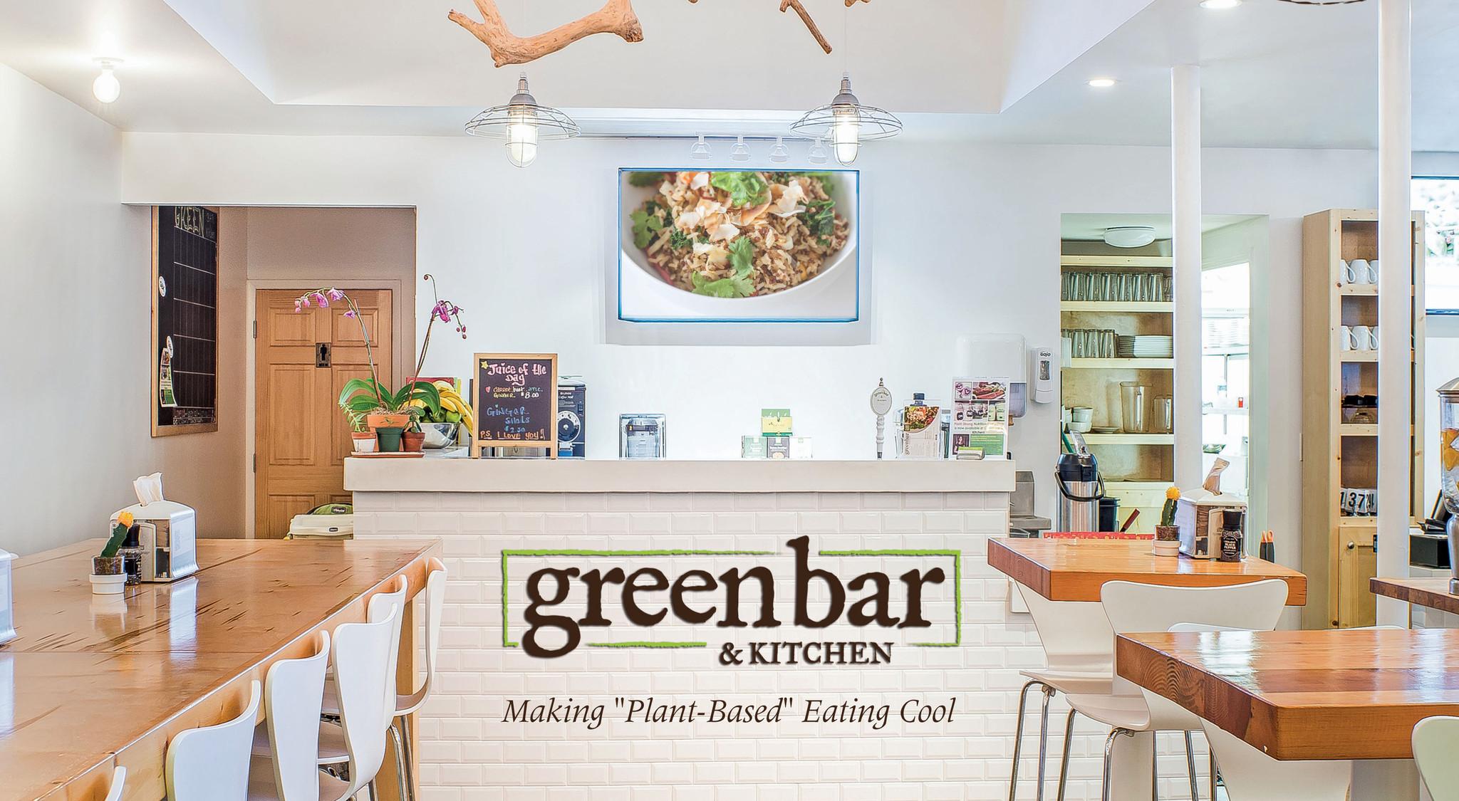 Green Bar Kitchen Fort Lauderdale Celebrates First Birthday Sun