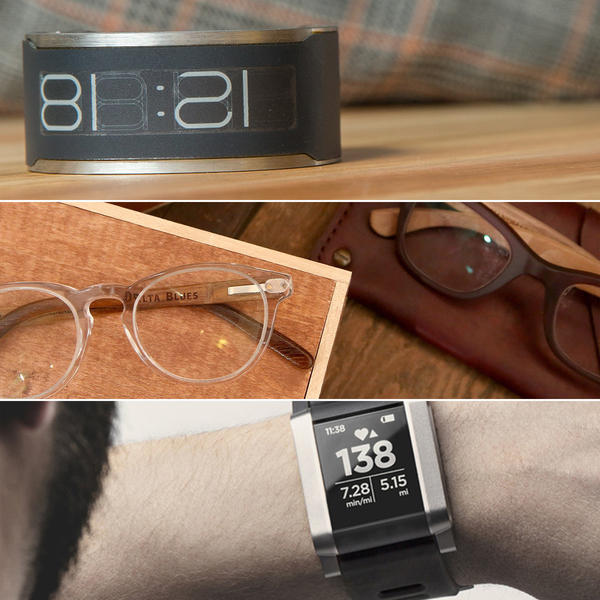 Chicago lends a hand to wearable technology blue sky for Innovation consulting firms chicago