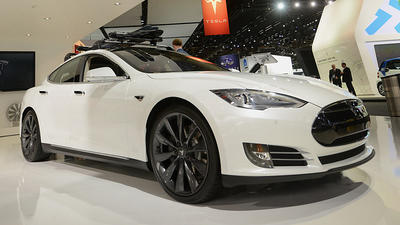 Consumer Reports names Tesla top pick in annual car rankings