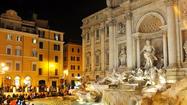 Rome's inspiring Baroque sights