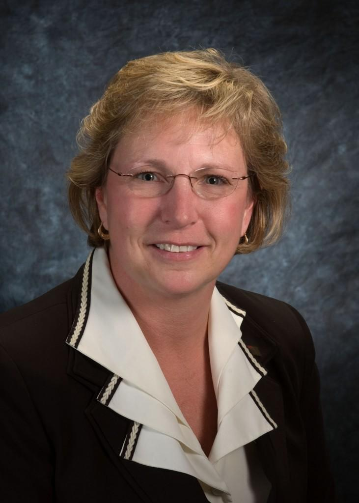 Rita Oleksak, Glastonbury's Foreign Language Director, received national recognition recently.