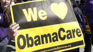 Show some gratitude for Obamacare: A wonderful thing is happening in America