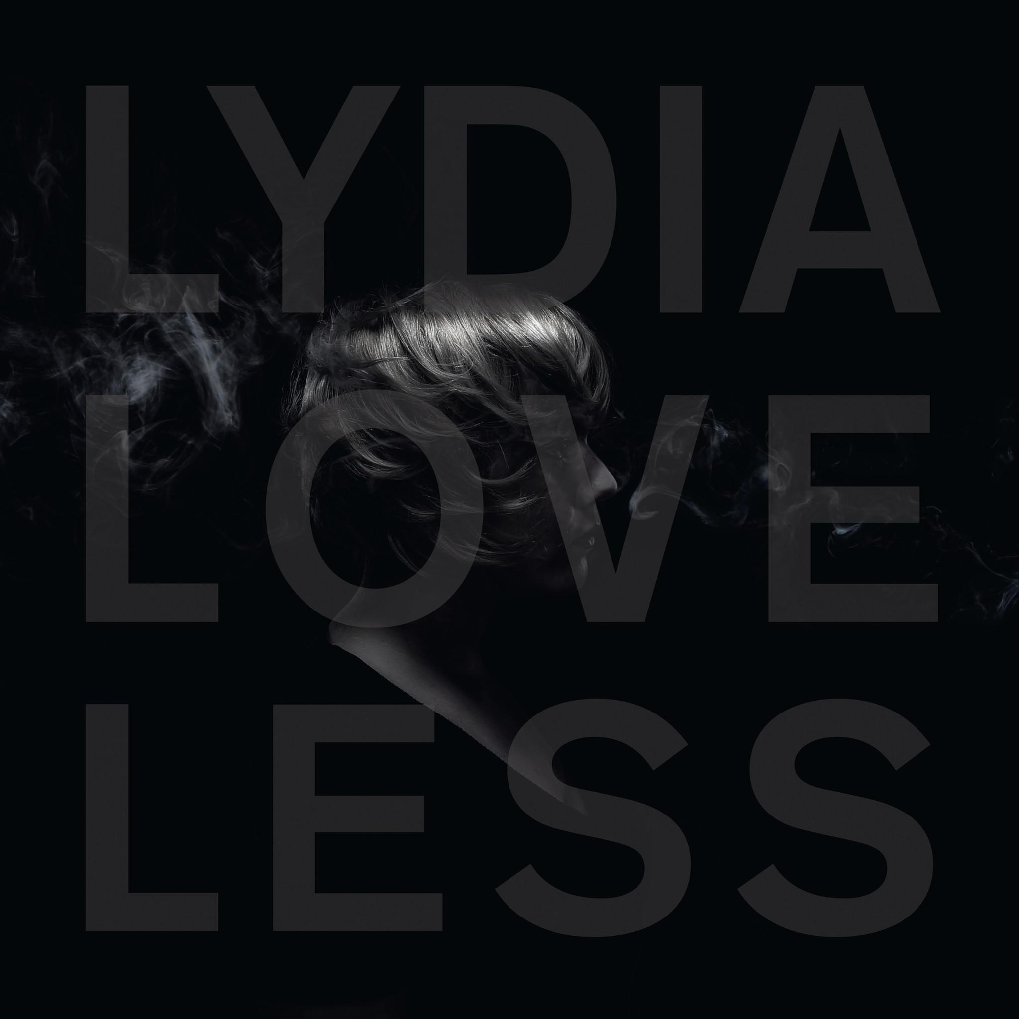 """Art for Lydia Loveless' new album """"Somewhere Else."""""""