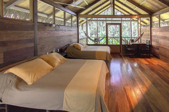 Tofino Expeditions Amazon trip