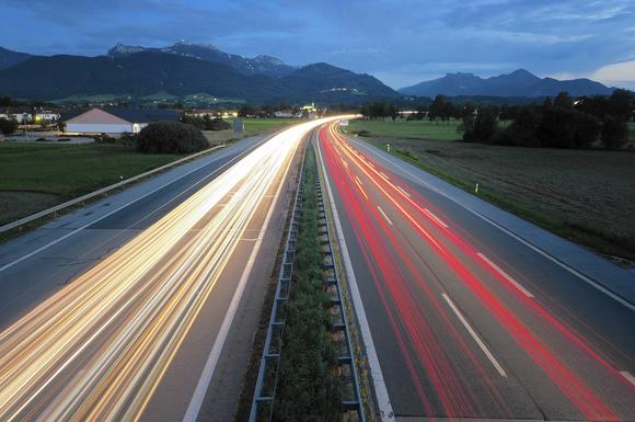 Autobahn driving tips