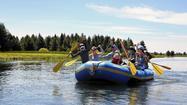 Photos: Sunriver, an Oregon oasis