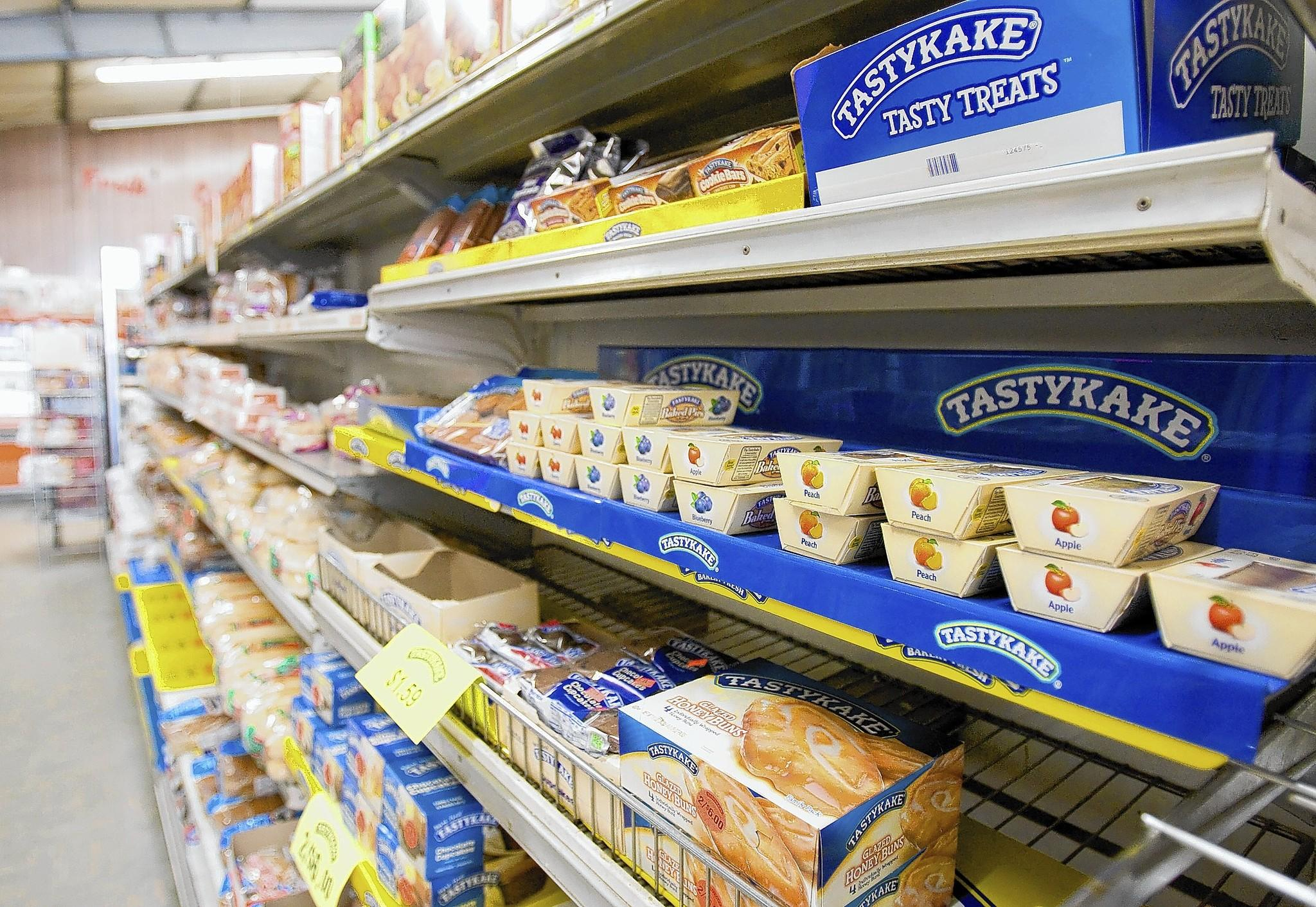Tastykake celebrates 100 years tribunedigital mcall