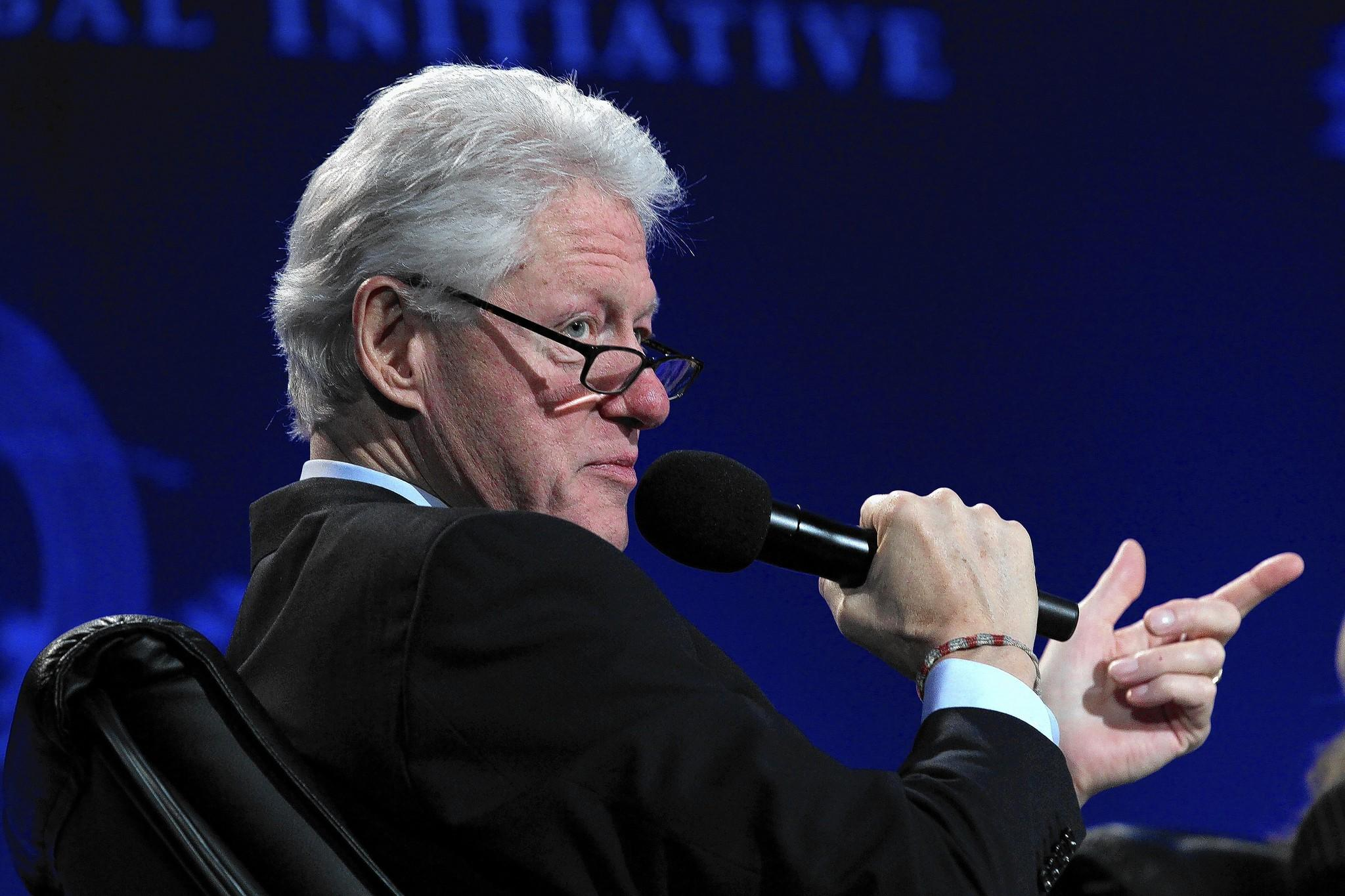 Bill Clinton's conduct as president may present a problem for his wife if she runs for the White House in 2016.