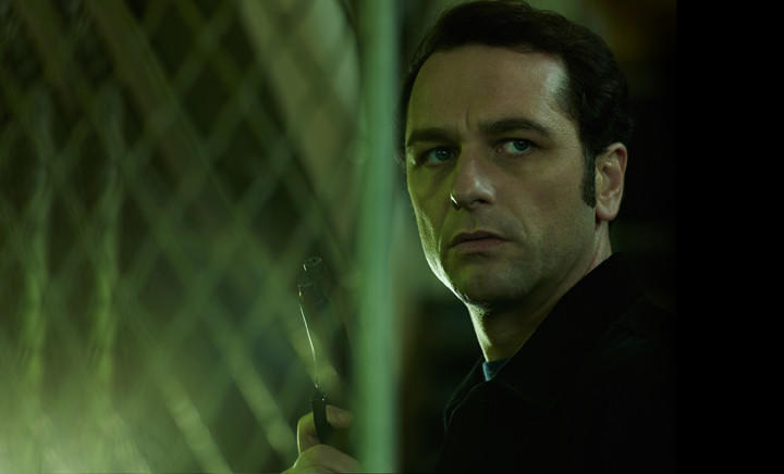 "Matthew Rhys stars as Soviet spy Philip Jennings in FX's ""The Americans,"" which returns Feb. 26."