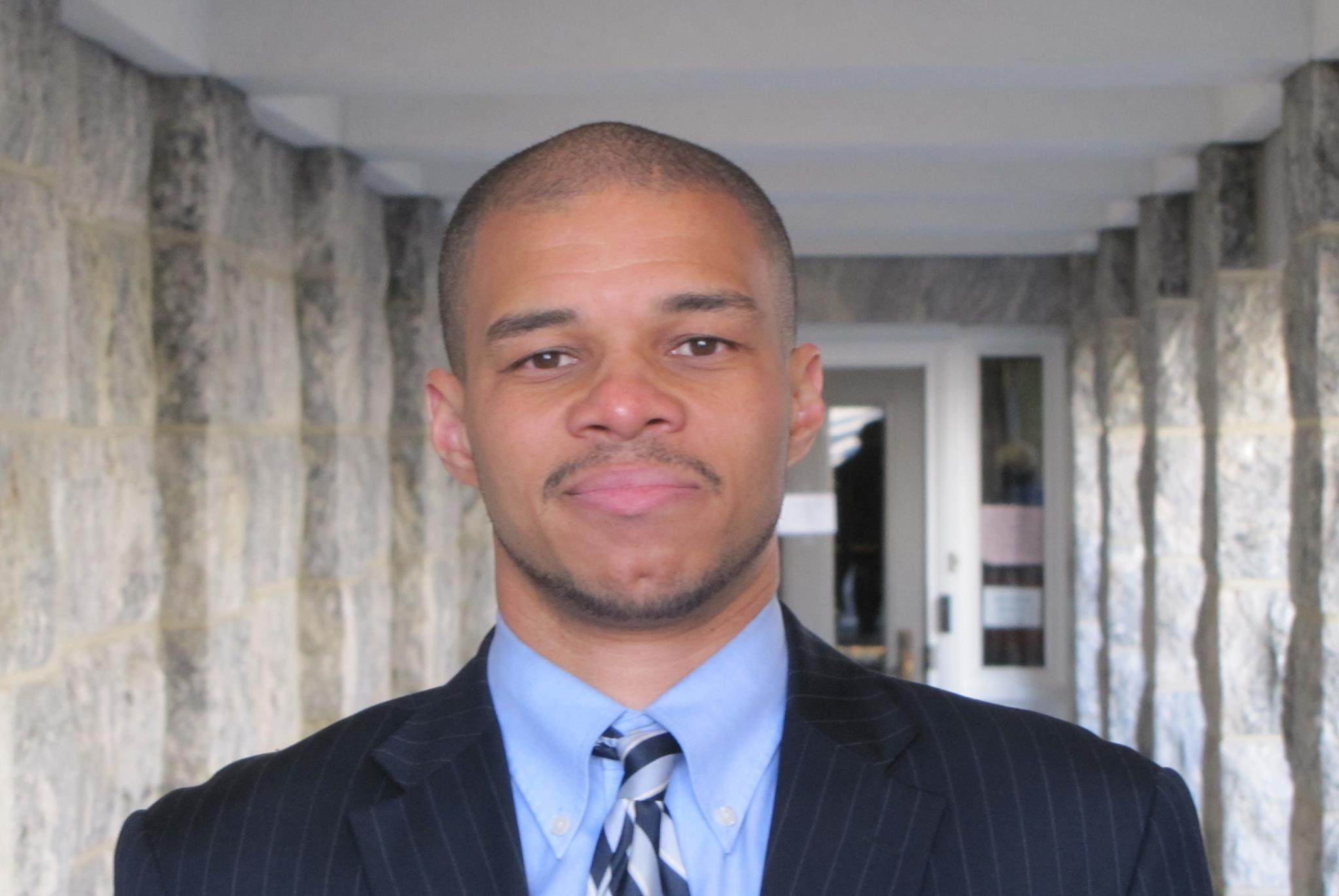 Democrat Richard Gibson, 37, of Ellicott City, has filed to run for State's Attorney in Howard County.