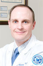 Dr. Todd J. Alekshun, M.D., R.Ph. of West Hartford.