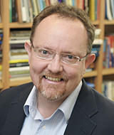 Yale Professor Steven Wilkinson Begins World Affairs Series with Talk on India, March 27.