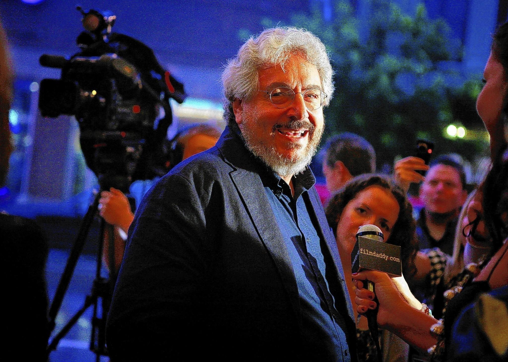 Chicago actor-director Harold Ramis died Monday at age 69.
