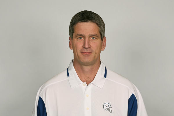 "Frank Reich is the greatest backup quarterback of all time. Don't believe me? He came off the bench to lead what was then the biggest comeback in <a class=""taxInlineTagLink"" id=""OREDU0000001"" title=""National Collegiate Athletic Association"" href=""/topic/sports/national-collegiate-athletic-association-OREDU0000001.topic"">NCAA</a> history while playing for the <a class=""taxInlineTagLink"" id=""ORSPT000188"" title=""Maryland Terrapins"" href=""/topic/sports/college-sports/maryland-terrapins-ORSPT000188.topic"">Maryland Terrapins</a>, and then took over for an injured <a class=""taxInlineTagLink"" id=""PEPLT007439"" title=""Jim Kelly"" href=""/topic/politics/law-enforcement/jim-kelly-PEPLT007439.topic"">Jim Kelly</a> to give the <a class=""taxInlineTagLink"" id=""ORSPT000034"" title=""Buffalo Bills"" href=""/topic/sports/football/buffalo-bills-ORSPT000034.topic"">Buffalo Bills</a> the biggest comeback in <a class=""taxInlineTagLink"" id=""ORSPT000007"" title=""National Football League"" href=""/topic/sports/football/national-football-league-ORSPT000007.topic"">NFL</a> history. The current <a class=""taxInlineTagLink"" id=""ORSPT000159"" title=""Baltimore Colts"" href=""/topic/sports/football/baltimore-colts-ORSPT000159.topic"">Colts</a> quarterback coach is 49 today. (Photo by NFL Photos)"