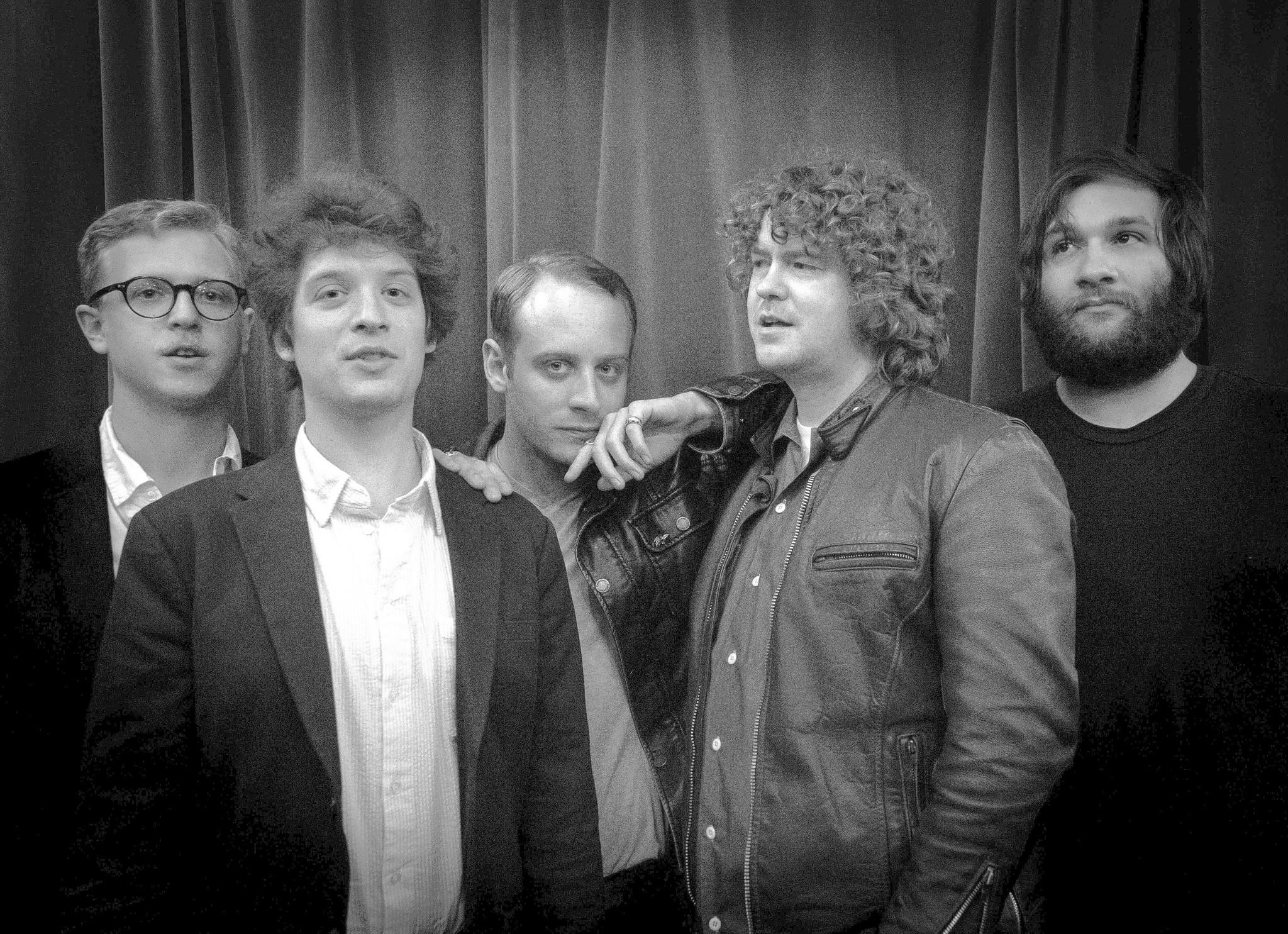 Deer Tick plays Infinity Hall in Norfolk on March 5.