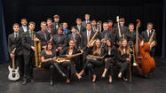 Wheeling High School Jazz Band 1 Named Jazz in the Meadows Grand Champion