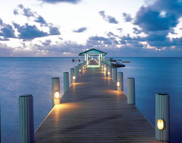 Cheeca Lodge in the Florida Keys